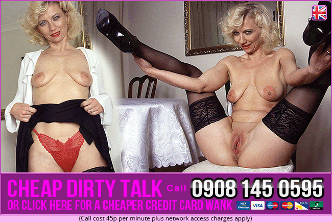 74 Year Old Granny Phone Sex - Call Cheap Dirty Talk Live For 35p/m